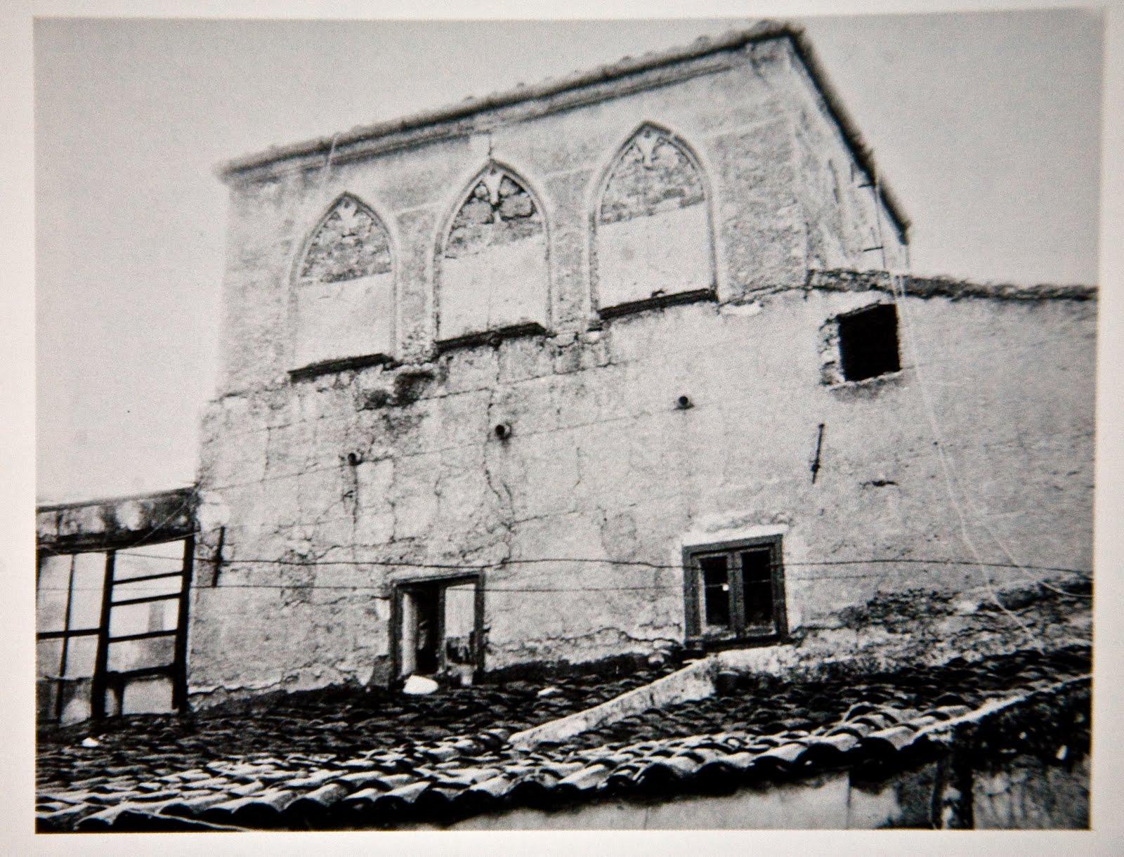 De urbe calatanixecta servanda est 3 parte for Antica finestra a tre aperture