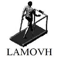 LAMOVH - Laboratório de Avaliação do Movimento Humano - FEF - UFG