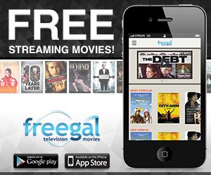 Freegal Movies