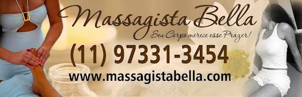 Massagista Bella