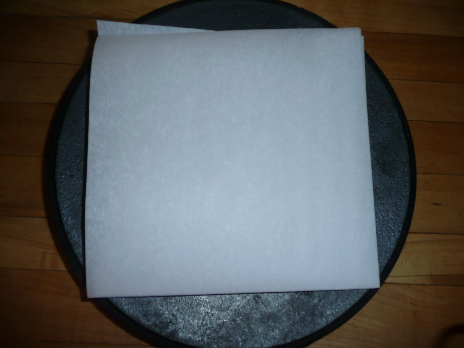parchment paper in oven Use wax paper to line dishes that aren't going in the oven chowhound you probably know that foil is silver-colored and parchment paper and waxed paper are, well, waxy, but does your.