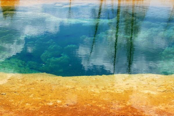 بحيرة المجد