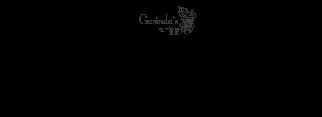 Restaurante y Centro Cultural Govindas