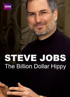 ντοκιμαντέρ του BBC για τον Steve Jobs