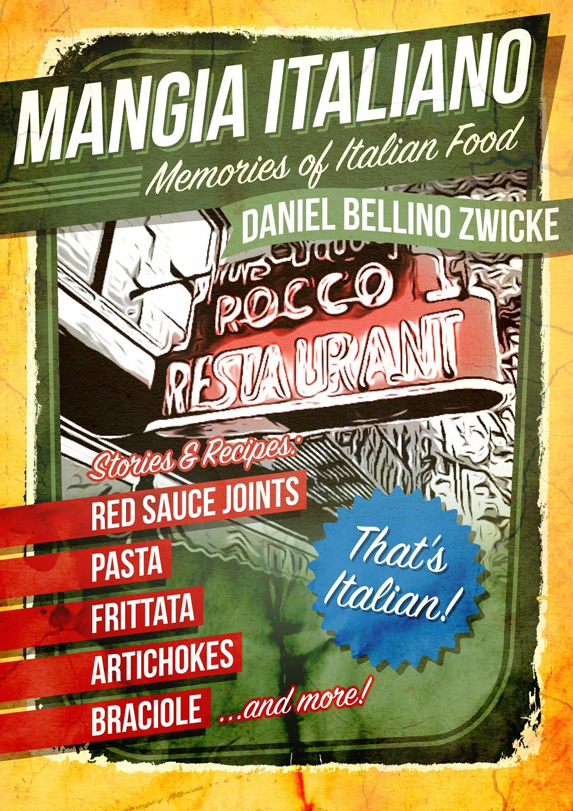 MANGIA ITALIANO !