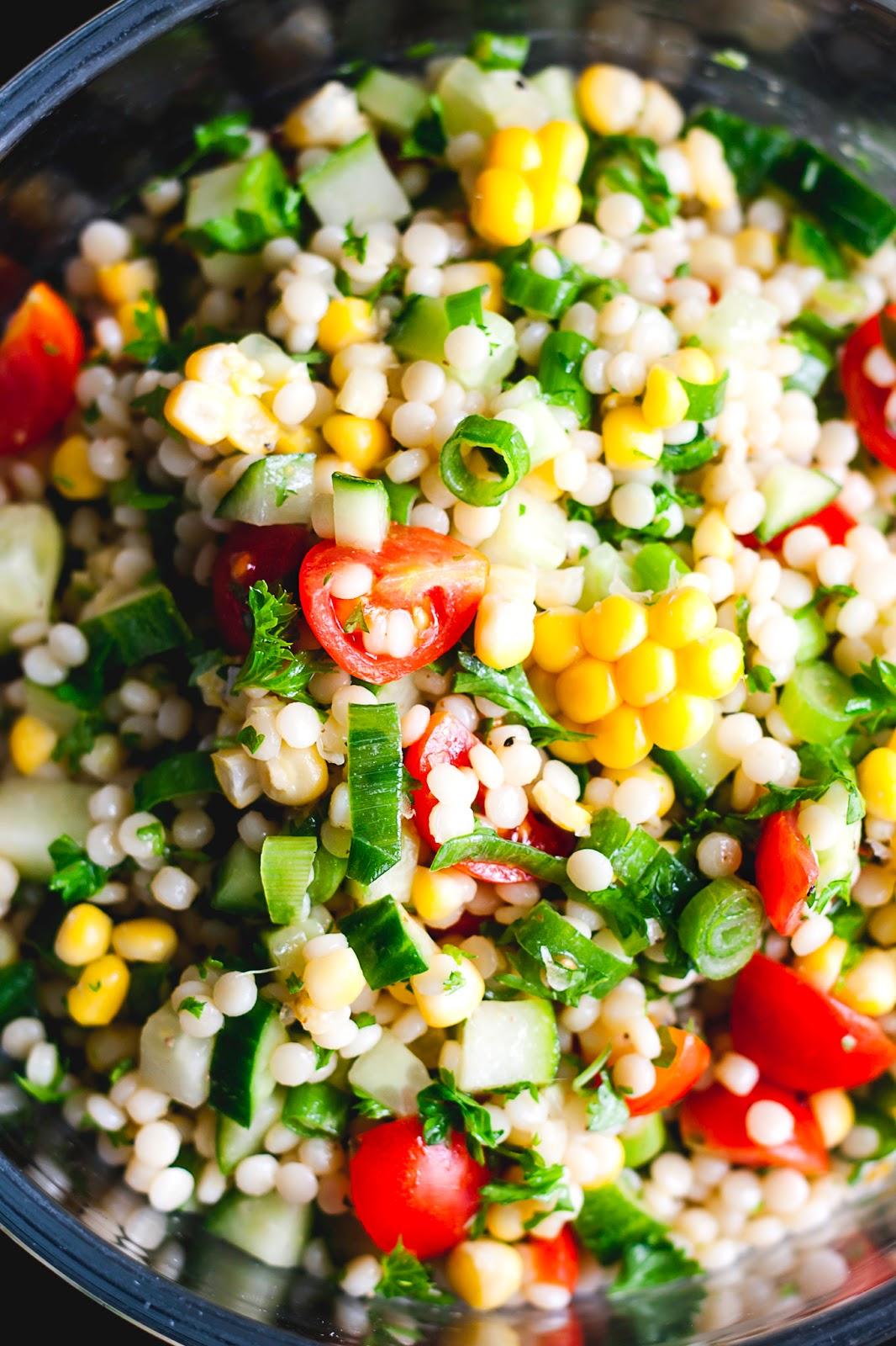 anderledes salat