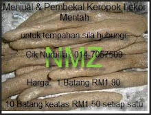 NMZ Pembekal Keropok Lekor