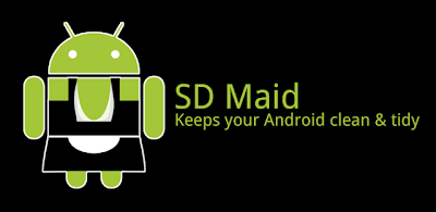 SD Maid Pro - System cleaning tool v.3.0.3.0 Beta [Actualizado]