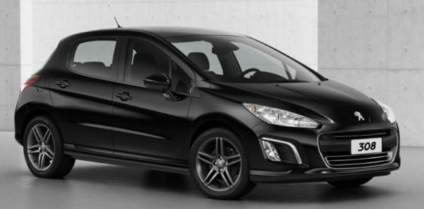 Nuevo Peugeot 308 Sport ya a la venta Fotos y Precios