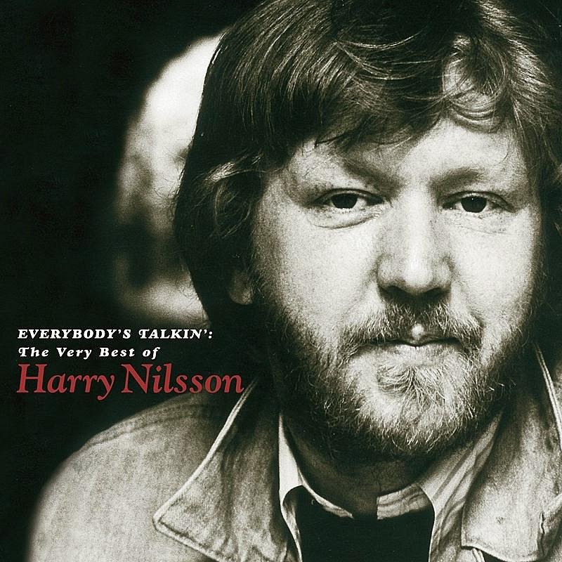 Harry Nilsson - Everybody's Talkin' (From Midnight Cowboy) (1969)