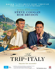 The Trip to Italy (2014) [Latino]
