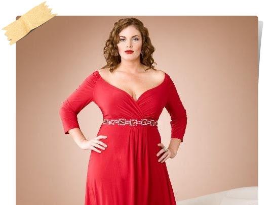 Vertize Gala busca chica para ser su Imagen Tallas Grandes 2013