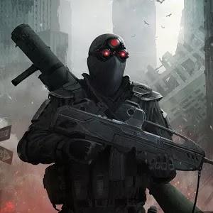 Last Hope War by Createix