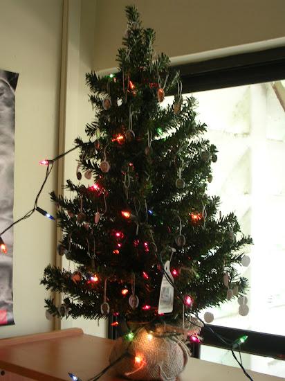 Que significa soñar con árbol de navidad