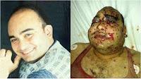 تهديد لأسرة ضحية شبرا الخيمة هاني رزق الله بهجوم عليهم بعد صلاة الجمعة