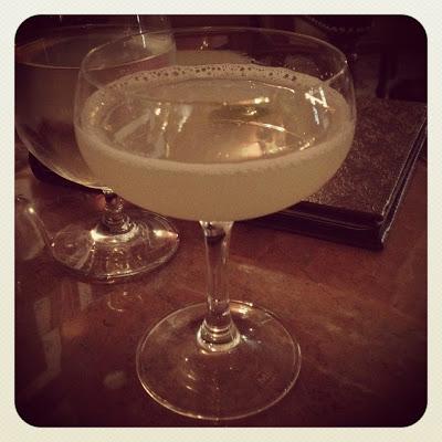 Carthay Circle Lounge Hemingway Daiquieri