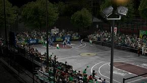 NBA 2k13 Street Mod for PC