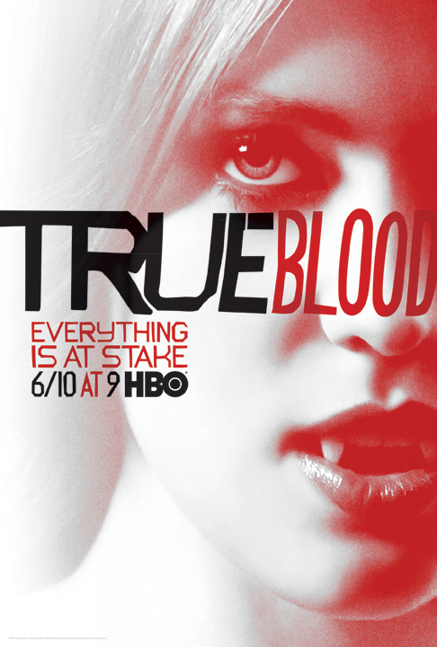 Jessica on True Blood