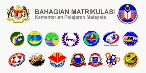 Semakan Keputusan Rayuan Matrikulasi 2014/ 2015