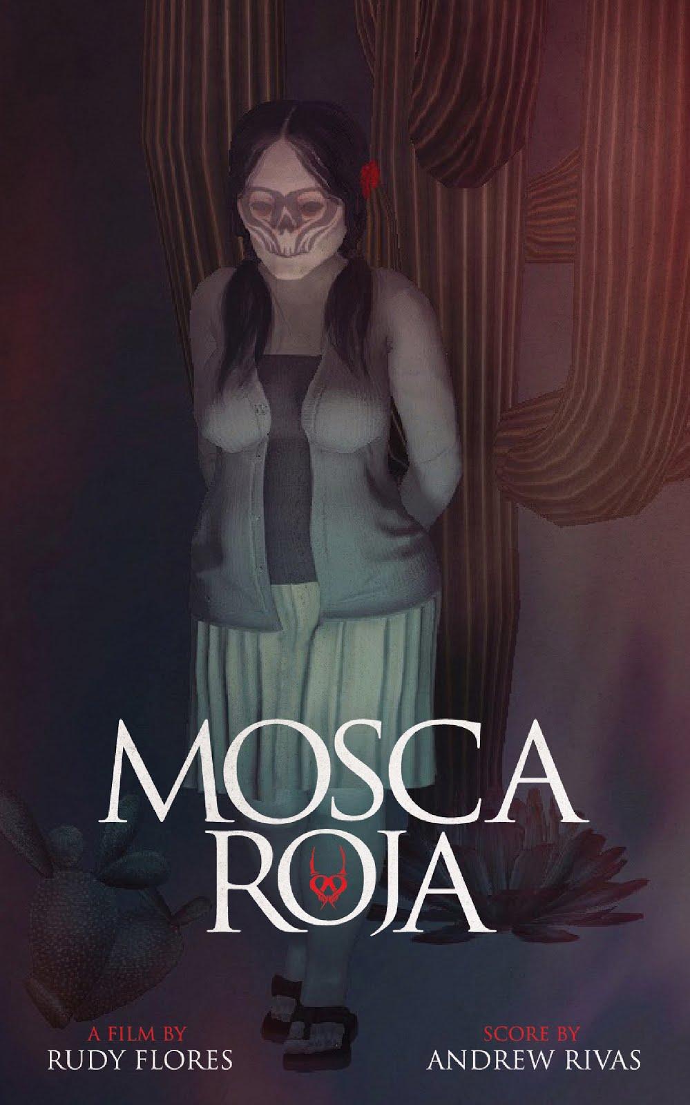 Mosca Roja Trailer