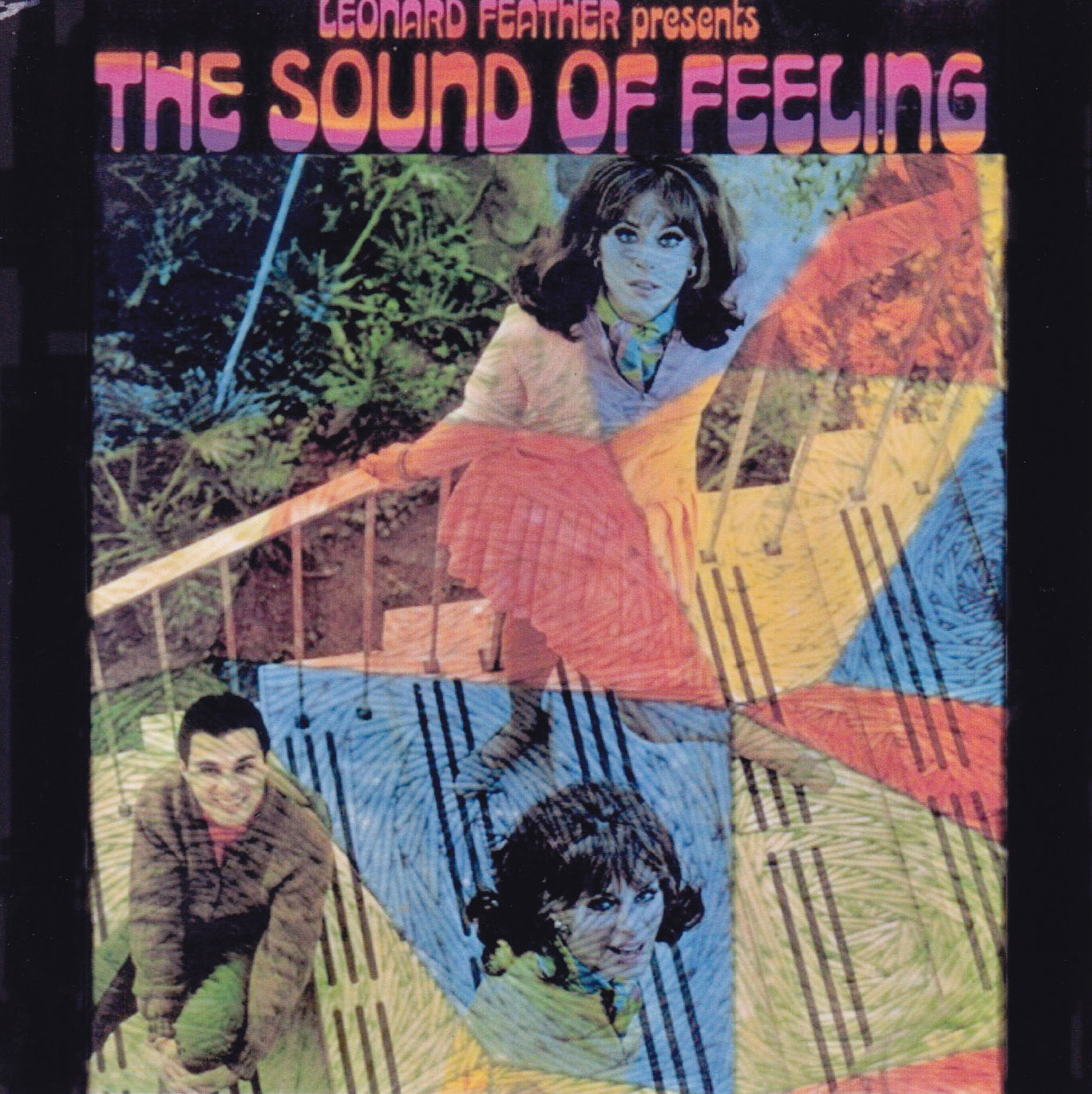 The Sound Of Feeling