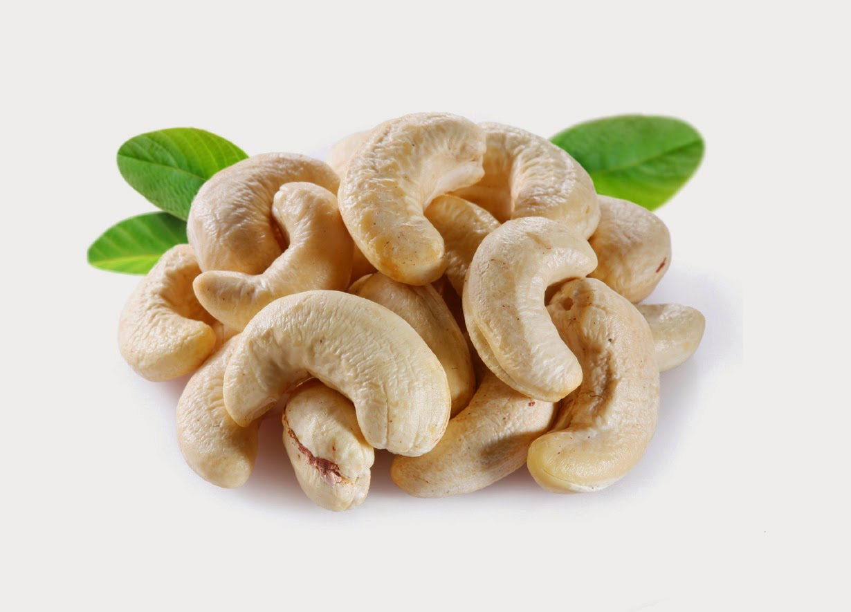 Benefits Of Cashew Nut Shells (Anacardium Occidentale) For Health