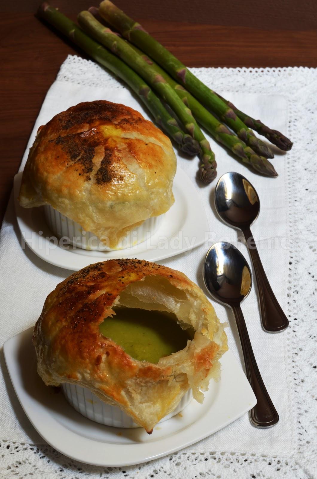 hiperica_lady_boheme_blog_di_cucina_ricette_gustose_facili_veloci_crema_di_asparagi_in_crosta_1