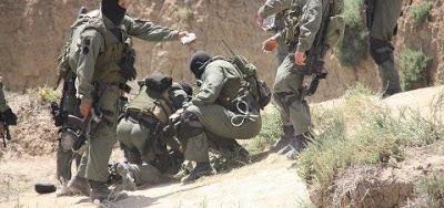 Affrontement à Kasserine avec 4 hommes armés fait un mort parmi les forces de sécurité