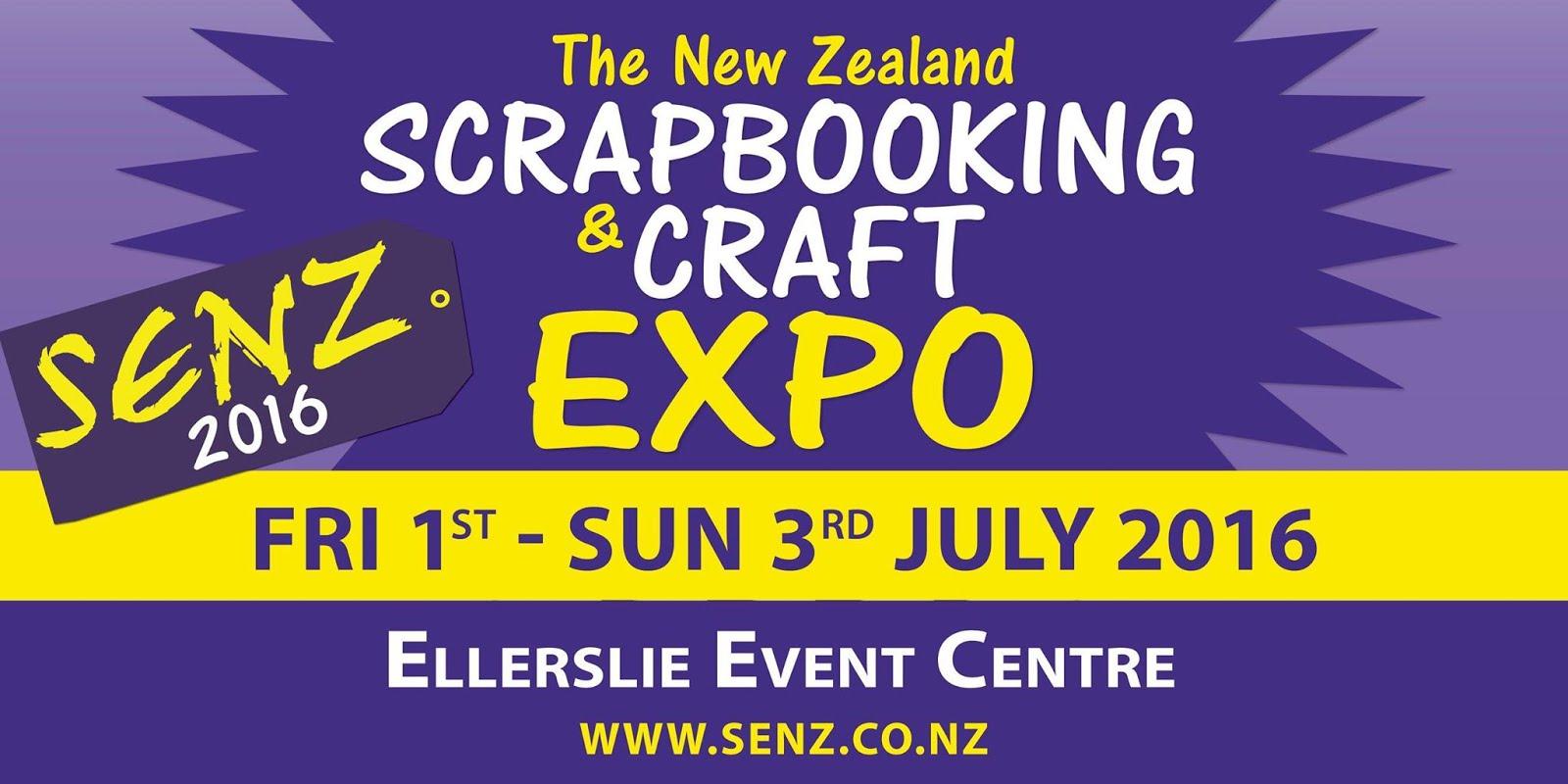 SENZ Auckland NZ 2016