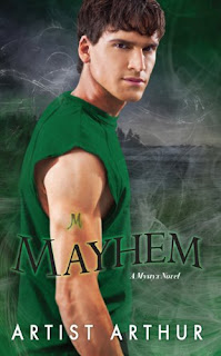 May New YA Book Releases: July 19, 2011