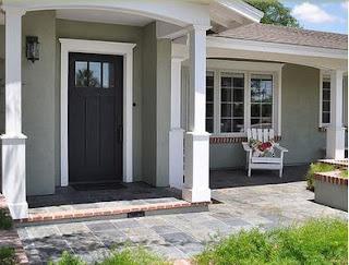 Fotos y dise os de puertas catalogo de puertas de interior for Disenos puertas metalicas para exteriores