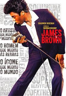 James Brown - BDRip Dual Áudio