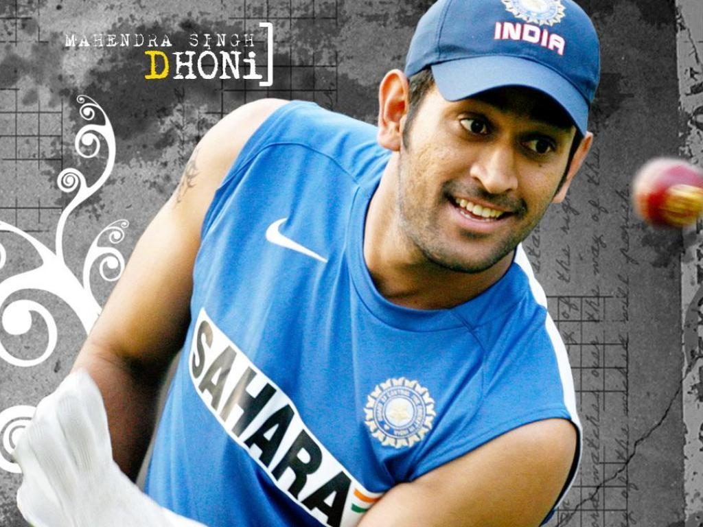 desktop wallpapers free: dhoni wallpapers