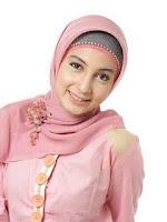 Kumpulan Tutorial Cara Memakai Jilbab Atau Kerudung Jilbab+Cantik+Dan+Dan+Modern