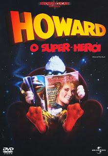 Howard: O Super-Herói - DVDRip Dublado