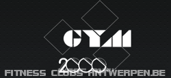 fitness centrum club GYM 2000 Antwerpen fitness squash spinning powerplate zumba BBB club power club battle