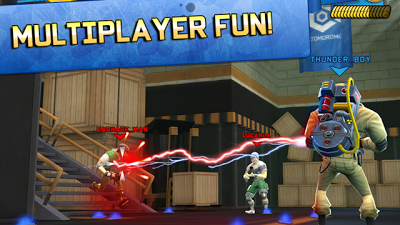 Respawnables v2.1.2 Apk Mod Unmod All Devices Free Download