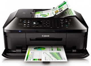 Canon MX397 Printer Drivers Download