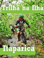 Trilha na Ilha de Itaparica - Pedal do Mangue