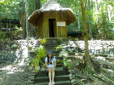 Budget travel,Philippines, cheap travel,Dapitan, Zamboanga del norte