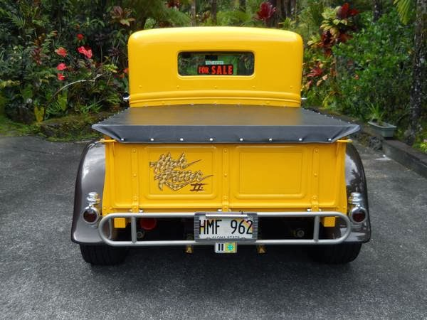 1930 Ford Pickup Craigslist Autos Weblog