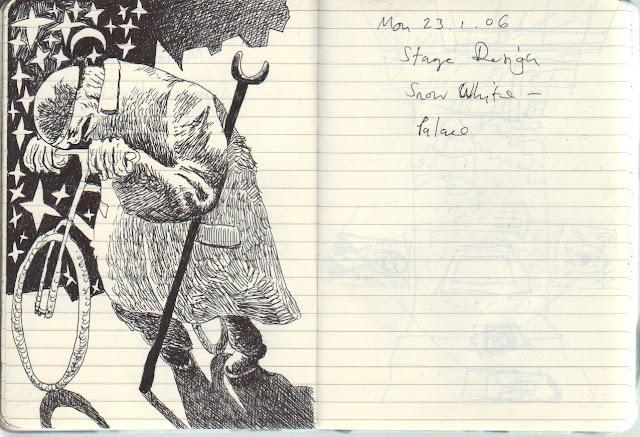 Samuel Beckett, molloy