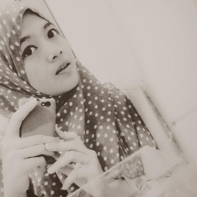 Mitha Hendri or Me :)