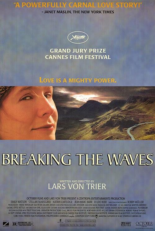 director de rompiendo las olas: