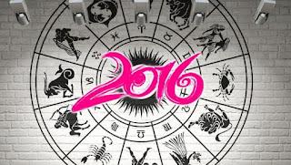 2016: Tι θα φέρει σε κάθε ζώδιο;