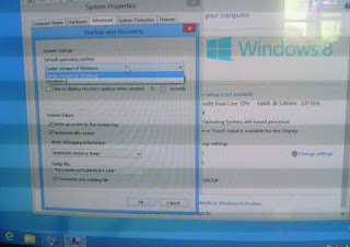 dual boot windows xp dan windows 8