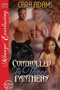 Controlled by Three Panthers
