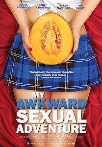 My Awkward Sexual Adventure Poster