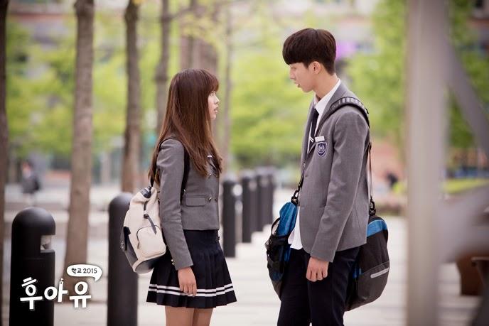 who are you, school 2015, kim so hyun, nam joo hyuk