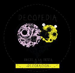 #decopedia